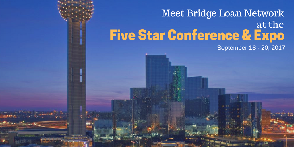 Meet Us at the Five Star Conference & Expo